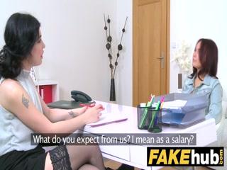 Смотреть онлайн секс видео про чешку и ее подругу